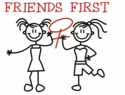 Friends-First-Logo