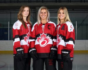 GO TEAM CANADA!!! Catch up on the latest info